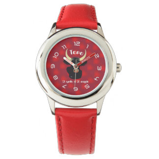 Toro 21 al 20 Orologio Aprile maggio Relojes De Mano