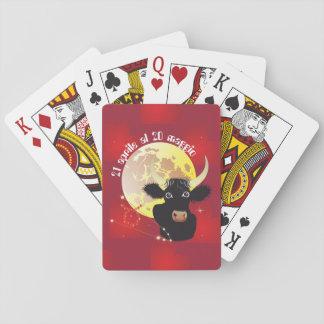 Toro 21 April Al 20 maggio Giochi di carte Playing Cards