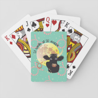 Toro 21 April Al 20 maggio Giochi di carte Playing Cards