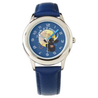 Toro 21 April Al 20 maggio Orologio Watch