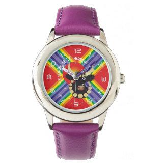 Toro 21 April Al 20 maggio Orologio Wrist Watch