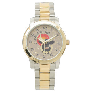 Toro 21 April Al 20 maggio Orologio Wristwatch