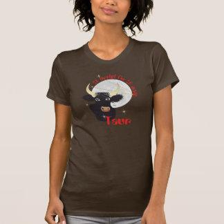 Toro 21 April Al 20 maggio T-Shirt
