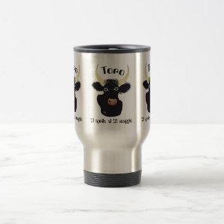 Toro 21 April Al 20 maggio Tazze Travel Mug