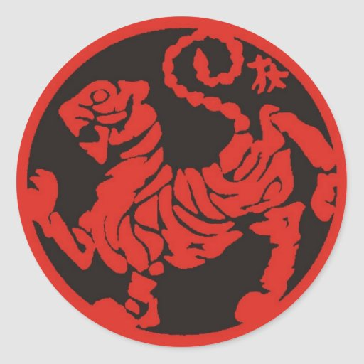 Toro_red Adesivos