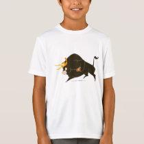 Toro the Bull Full Charge T-Shirt