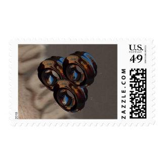 Toroid Holly Armishaw Mudhead Remix Postage