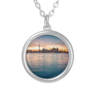 TORONTO 05 PERSONALIZED NECKLACE