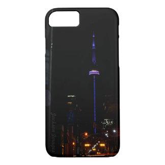 Toronto at Night iPhone 8/7 Case