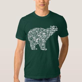 Toronto Bear Shirt