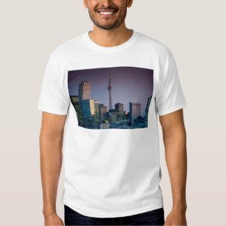 Toronto, by night, Ontario, Canada T-Shirt