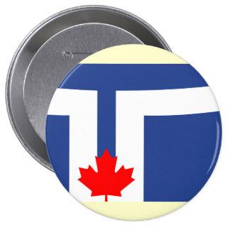 Toronto, Canadá Pins