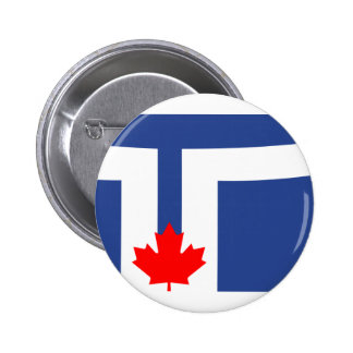 Toronto, Canadá Pin