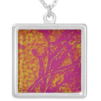TORONTO CENTRE ISLAND Fall Tree Branches Jewelry