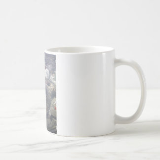 toronto city coffee mug