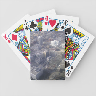 toronto city card decks