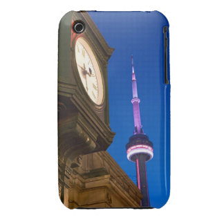 Toronto CN Tower iPhone 3 Cover