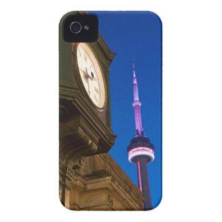 toronto CN Tower iPhone 4 Case