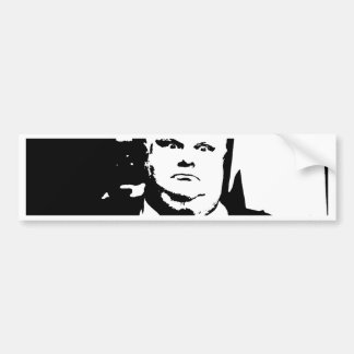 Toronto Crack Smoking Mayor Rob Ford Bumper Sticker