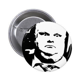 Toronto Crack Smoking Mayor Rob Ford Button