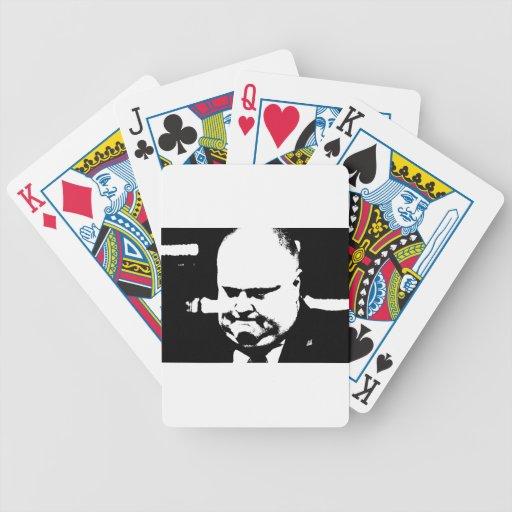 Toronto Crack Smoking Mayor Rob Ford Card Deck