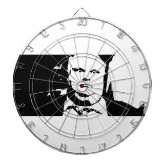 Toronto Crack Smoking Mayor Rob Ford Dartboard