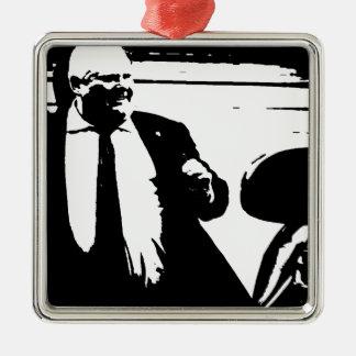 Toronto Crack Smoking Mayor Rob Ford Ornament