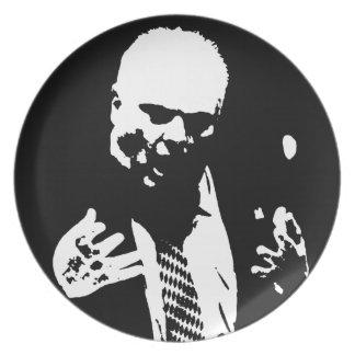 Toronto Crack Smoking Mayor Rob Ford Plates