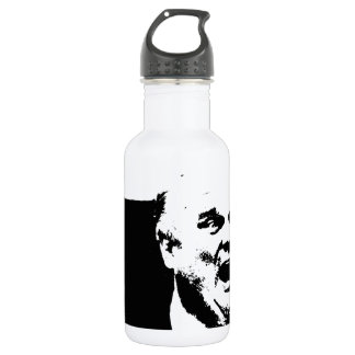 Toronto Crack Smoking Mayor Rob Ford Stainless Steel Water Bottle