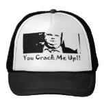 Toronto Crack Smoking Mayor Rob Ford Trucker Hats