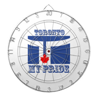Toronto Designs Dartboards