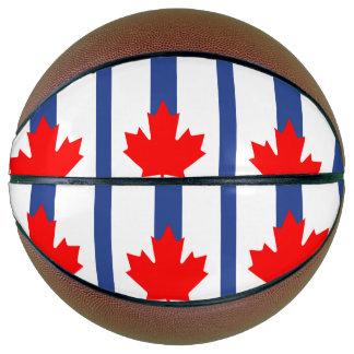 TORONTO Flag Basketball