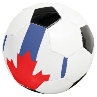 TORONTO Flag Soccer Ball