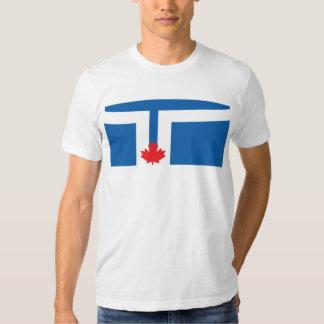 Toronto Flag T-shirt