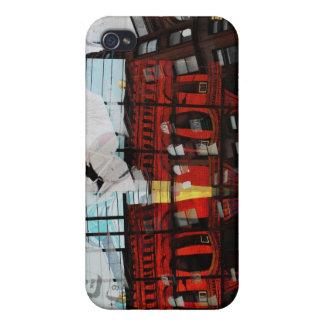 toronto flat iron i-phone case iPhone 4/4S cases