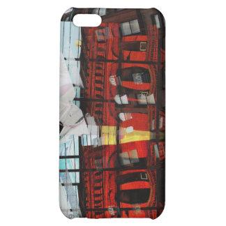 toronto flat iron i-phone case iPhone 5C cases