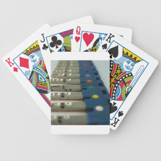 Toronto Keys by Spadina Security Playing Cards