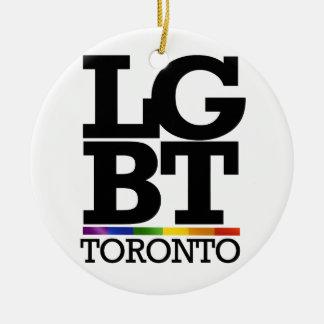 TORONTO LGBT - .PNG ADORNO PARA REYES