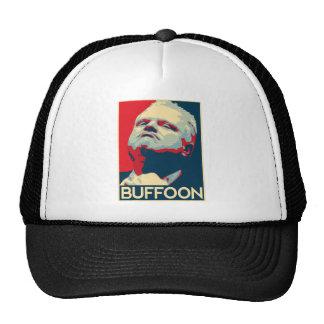 Toronto Mayor Rob Ford - Buffoon Trucker Hat