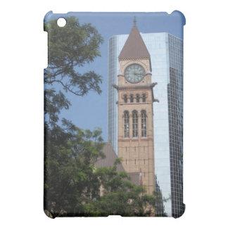 Toronto, Ontario Canada iPad Case