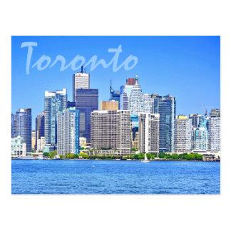 Toronto Ontario Canada Post Cards