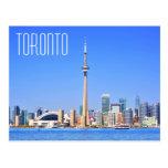 Toronto, Ontario, Canada Postcard