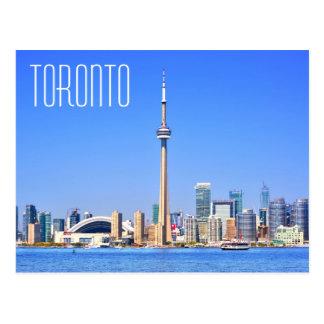Toronto, Ontario, Canada Post Cards