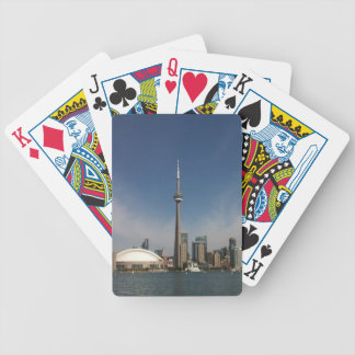 TORONTO BICYCLE CARD DECK