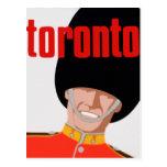 Toronto Post Card