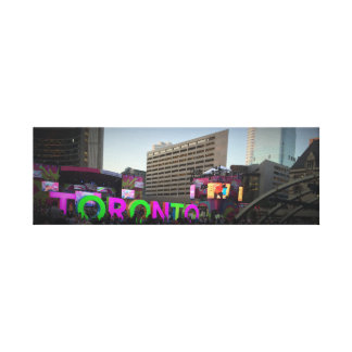 Toronto Sign Picture