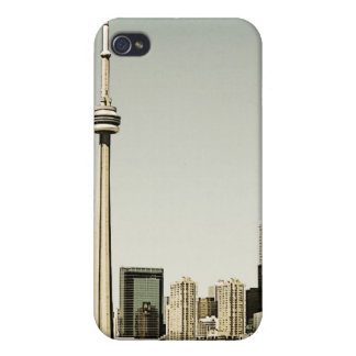Toronto skyline i-phone case