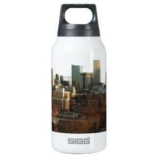 Toronto Skyline Insulated Water Bottle