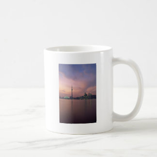 Toronto Skyline Portrait Coffee Mug