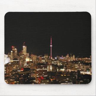 Toronto Alfombrillas De Ratones